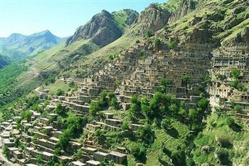 تقدیر سازمان میراث فرهنگی از نظام مهندسی کردستان