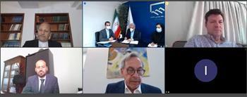 نهایی شدن تفاهم نامه همکاری نظام مهندسی ایران و پرتغال