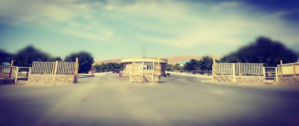 مسابقه طراحی سردر شرقی دانشگاه کردستان با هدف ایجاد یک نماد شهری