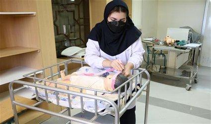 برگزاری آزمون صلاحیت بالینی پایاندوره رشته پرستاری در دانشگاه آزاد اسلامی شهرکرد