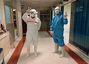 رئیس بیمارستان سوانح سوختگی گناوه: بستری بیماران کرونایی در بیمارستان سوانح سوختگی گناوه به صفر رسید