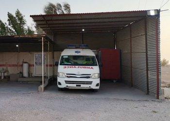 فعالیت ۵ پایگاه شبانهروزی فوریتهای پزشکی در شهرستان دیّر
