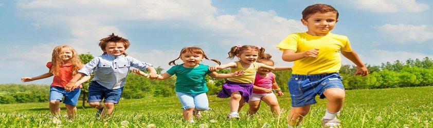 روزشمار هفته ملی کودک اعلام شد/ مهارت هایی برای ایجاد اطمینان خاطر در کودکان