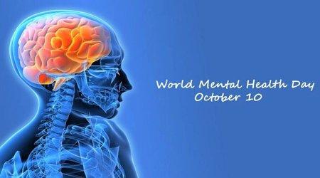 «سلامت روان در جهانی نابرابر» شعار امسال سازمان جهانی بهداشت