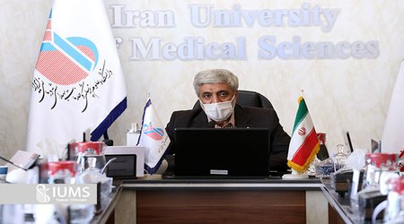 پیام رئیس دانشگاه علوم پزشکی ایران به مناسبت هفته سلامت روان