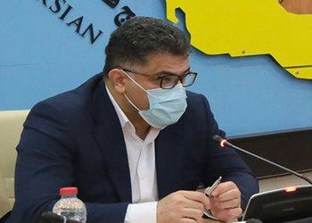 دبیر ستاد مقابله با کرونا استان بوشهر: ۹۰۰ هزار دز واکسن کرونا در استان بوشهر تزریق شد