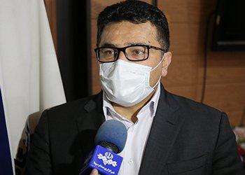 رییس دانشگاه علوم پزشکی و خدمات بهداشتی درمانی بوشهر: کارمندانی که واکسن تزریق نکردهاند موظف هستند هفتهای یک مرتبه تست کرونا انجام دهند