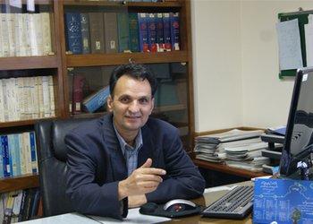 معاون پژوهش و فناوری دانشگاه فردوسی مشهد در سمت خود ابقا شد