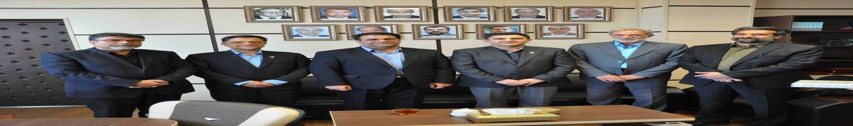 مدیر جدید امور دانشجویی دانشگاه بیرجند منصوب شد