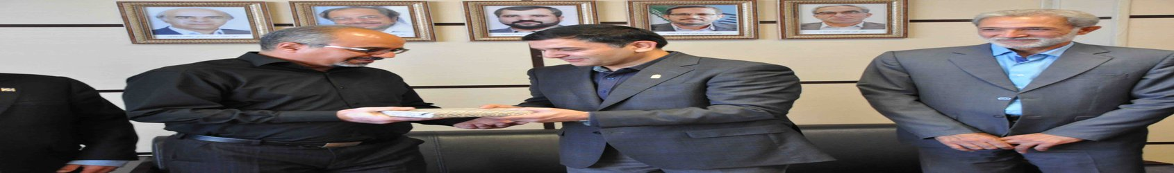 مدیر جدید امور آموزشی دانشگاه بیرجند تعیین شد