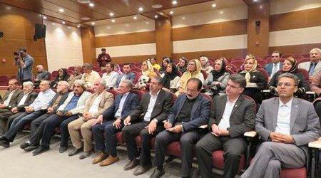 نشست روسا، دبیران و مسئولین انجمن های دوستی ایران با سایر کشورها در دانشگاه دامغان برگزار شد