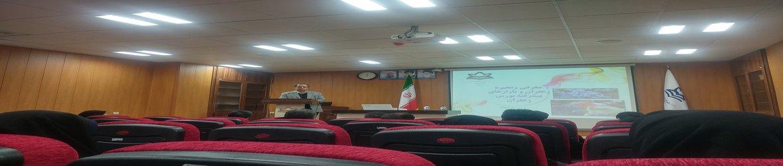 برگزاری کارگاه آموزشی معرفی زنجیره زعفران و آموزش بازارهای پیشرفته بورس زعفران در دانشگاه تربت حیدریه