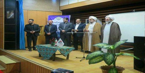 دیدار با نماینده ولی فقیه در استان گیلان