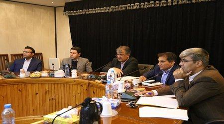 نشست شاخه استانی شبکه ملی جامعه و دانشگاه برگزار شد.