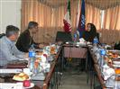 برگزاری دویست و سی و پنجمین جلسه کمیته علمی- فنی موسسه تحقیقات برنج کشور