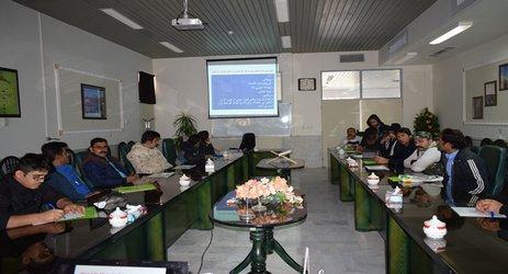 برگزاری سه دوره آموزشی مدد جویان کمیته امداد امام خمینی (ره)درمرکز دامغان