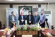 برگزاری مراسم گرامیداشت هفته پژوهش و تقدیر از برترین های موسسه تحقیقات علوم شیلاتی کشور