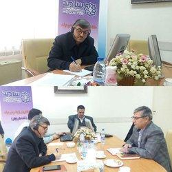 رییس دانشگاه علوم پزشکی زنجان در ارتباط مستقیم با مردم  به درخواستها و مشکلات مطرح شده پاسخ داد