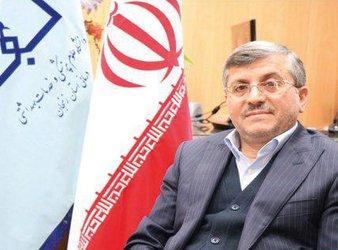 ارتباط تلفنی مستقیم رییس دانشگاه علوم پزشکی زنجان با مردم  از طریق خط تلفنی ۱۱۱ سامد