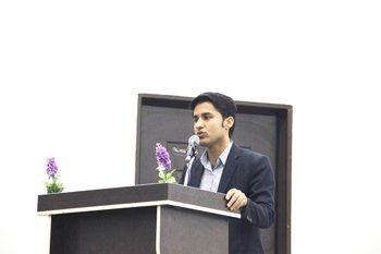 همایش تجلیل از برگزیدگان پژوهشی  شهرستان جهرم