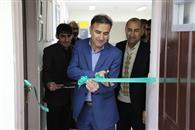 استقرار دفتر پژوهش و فناوری شرکت پالایش گاز ایلام در مرکز رشد دانشگاه آزاد اسلامی واحد ایلام