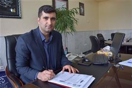 پیام تبریک دکتر محمدنژاد ریاست محترم واحد بندرگز به مناسبت ولادت حضرت زینب (س) و روز پرستار