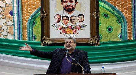 دکتر فلاحت پیشه: ایرانی ها پای هر چیزی که خون بدهند، از آن نمی گذرند