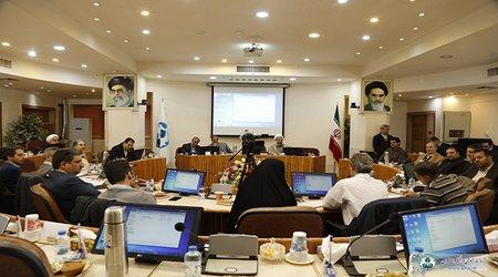 برگزاری پنجمین نشست نوآوران تاثیر گذار در مرجعیت علمی دانشگاه اصفهان در حوزه علوم انسانی