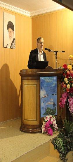 برگزاری اولین پنل تخصصی اولین کنفرانس بینالمللی هوانوردی عمومی تحت عنوان «کاربرد سنجش از دور هوایی در مدیریت سرزمین و پایش محیط زیست»