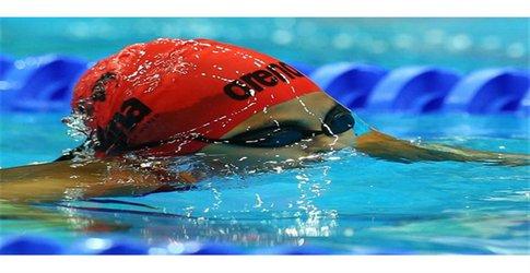 مسابقات شنای پسران