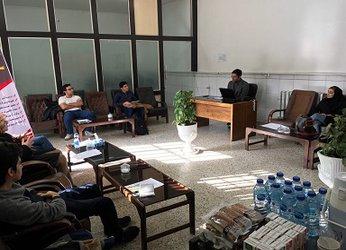 برگزاری بیستمین آزمون بینالمللی تافل در دانشگاه امام جواد(ع)
