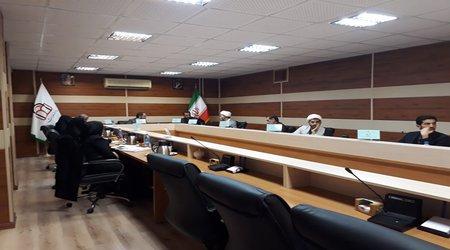دومین جلسه هیات اندیشه ورز مطالعات اسلامی آسیب های اجتماعی برگزار شد