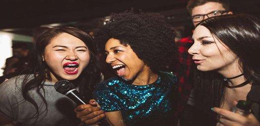 AI autotune makes your terrible karaoke singing more tolerable