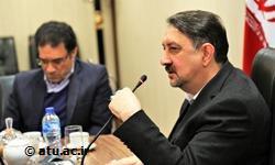 اولین شورای راهبردی بین الملل دانشگاه تشکیل شد