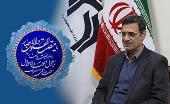 پیام نوروزی دکتر آروین رئیس دانشگاه تحصیلات تکمیلی صنعتی و فناوری پیشرفته کرمان