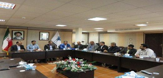 مسعود صابری، عضو هیات علمی دانشگاه آزاد اسلامی واحد بوشهر، سرپرست مرکز کنگان شد.