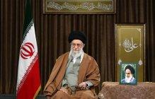 پیام رهبر معظم انقلاب اسلامی به مناسبت آغاز سال ۱۳۹۸ هجری شمسی