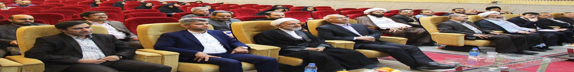 معاون وزیر و رئیس سازمان امور دانشجویان : اولین مسئولیت دانشگاه ها رفع مشکلات استان و کشور است
